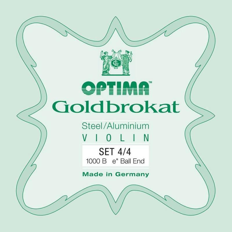 Optima Goldbrokat 1000-44