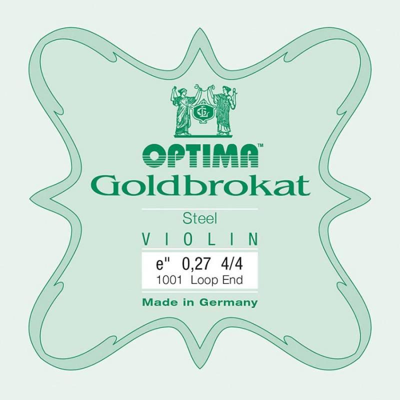 Optima Goldbrokat 1001-HL