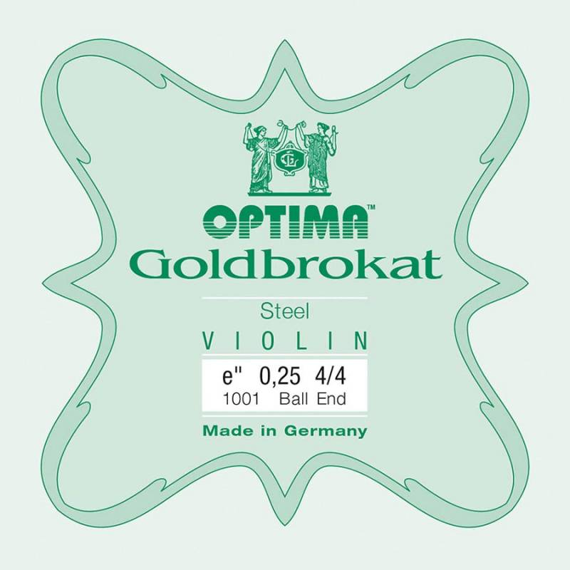 Optima Goldbrokat 1001-LB