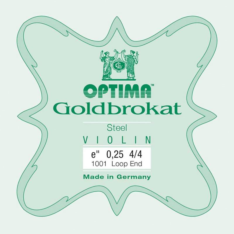 Optima Goldbrokat 1001-LL