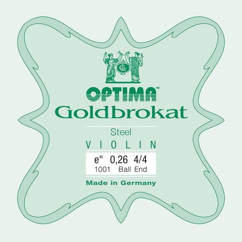 Optima Goldbrokat 1001-MB