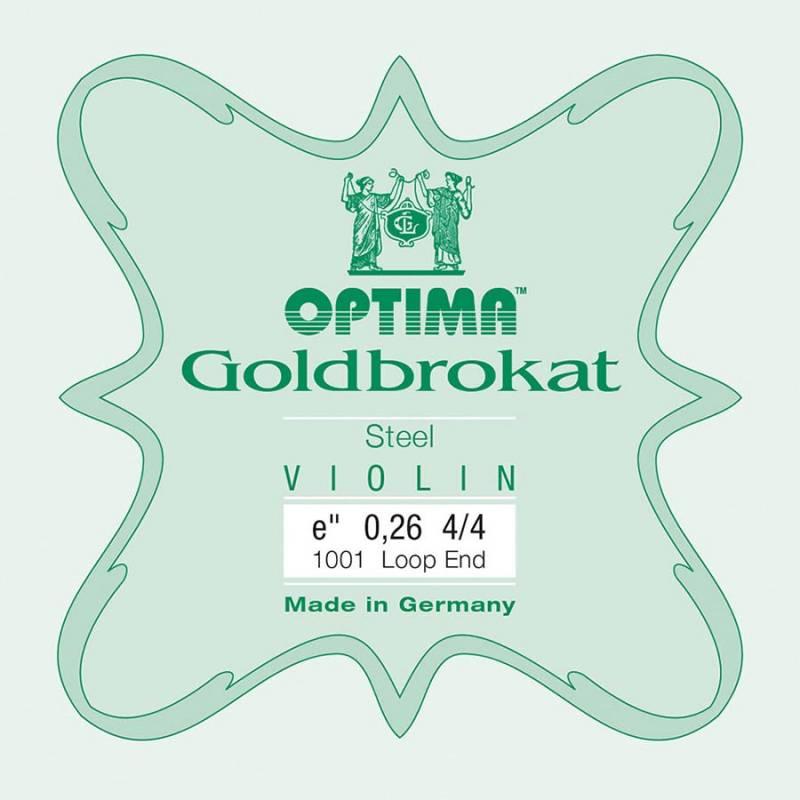 Optima Goldbrokat 1001-ML