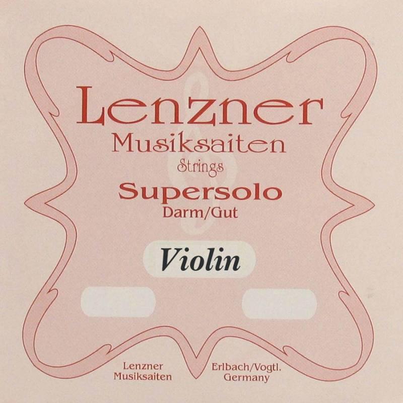 Lenzner Supersolo 1021-D