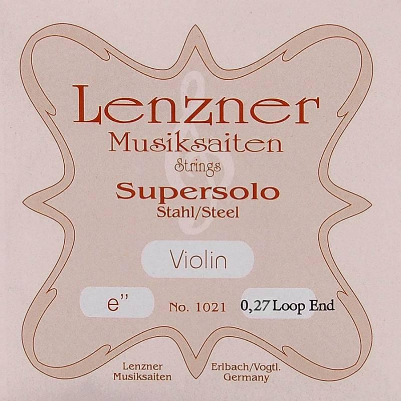 Lenzner Supersolo 1021-HL
