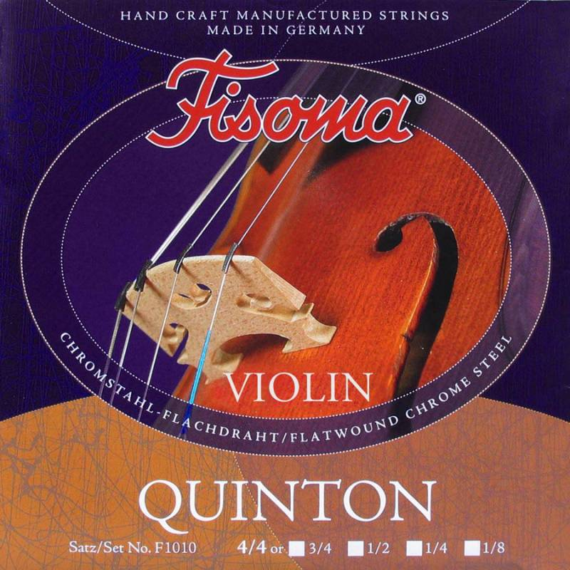 Fisoma Quinton F-1010