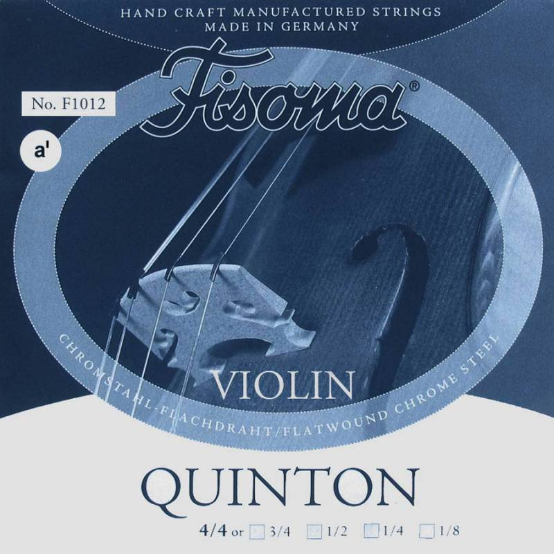 Fisoma Quinton F-1012