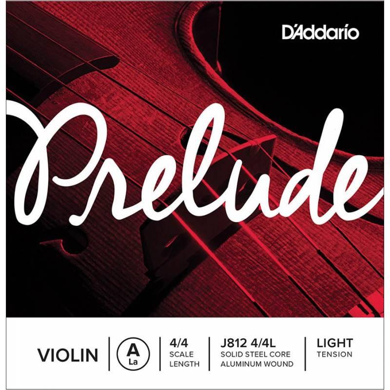 D'Addario Prelude J812-44L