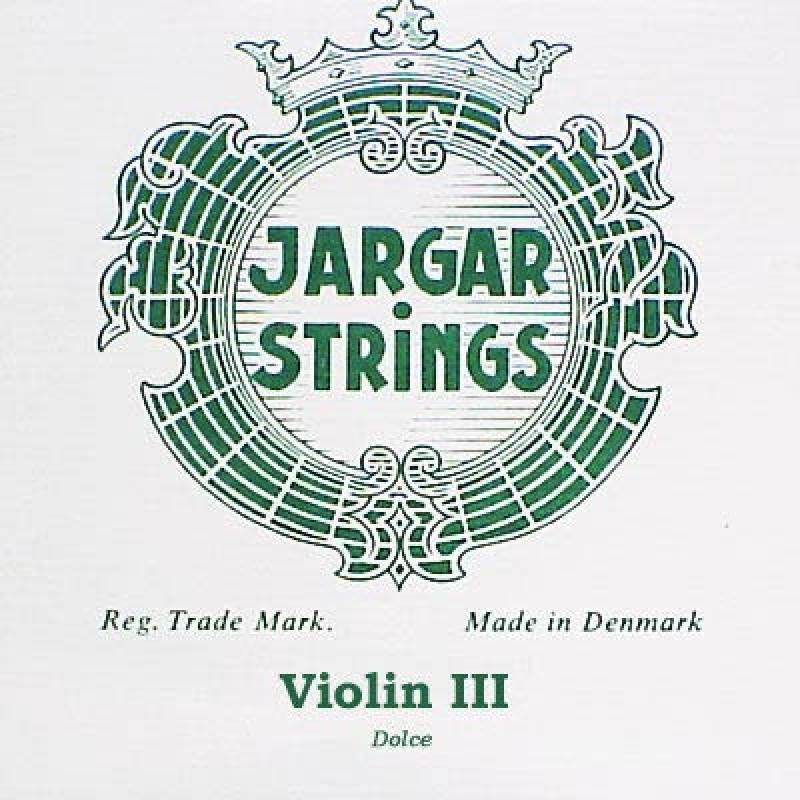 Jargar Green JVI-D-GN