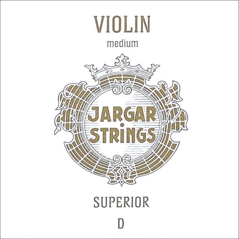 Jargar Superior JVI-DSP-M