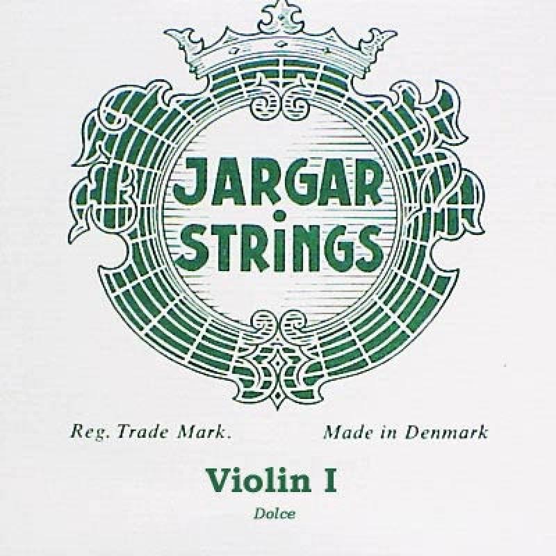 Jargar Green JVI-E-GN