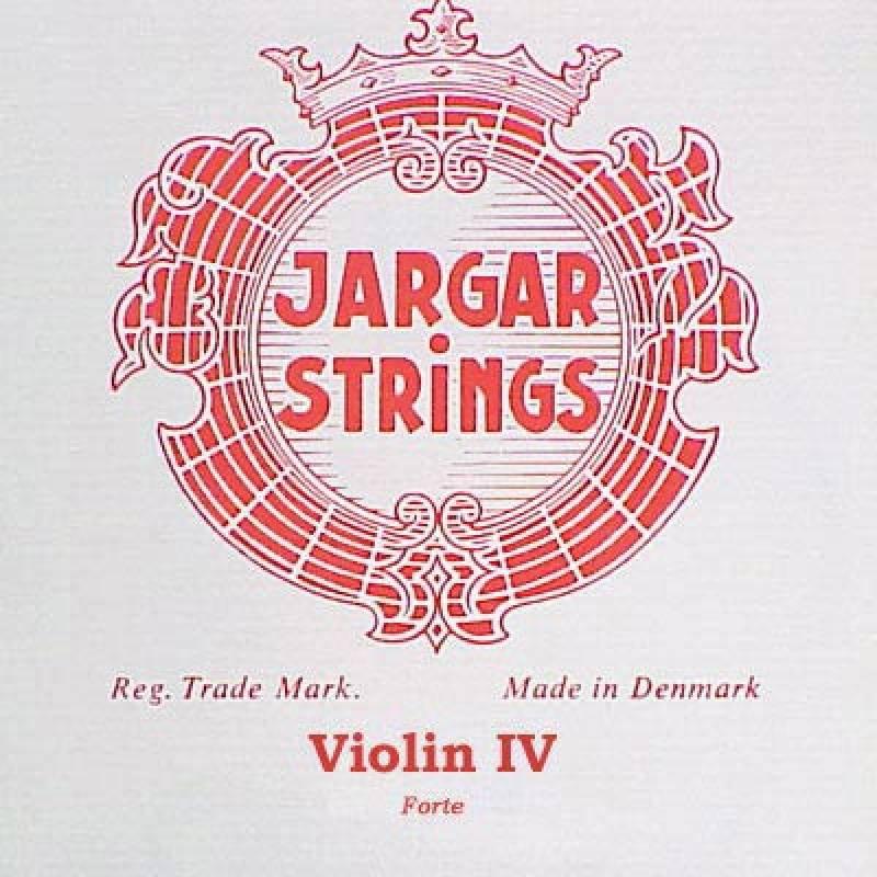 Jargar Red JVI-G-RD