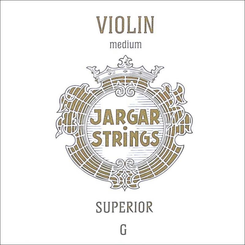Jargar Superior JVI-GSP-M