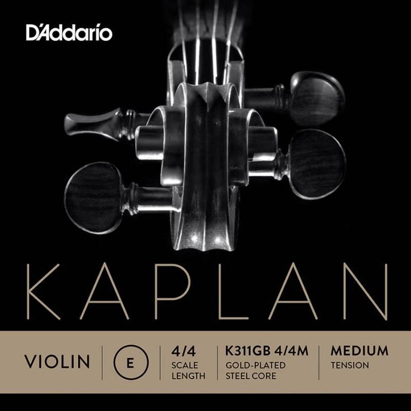 D'Addario Kaplan Gold K311GB-44M