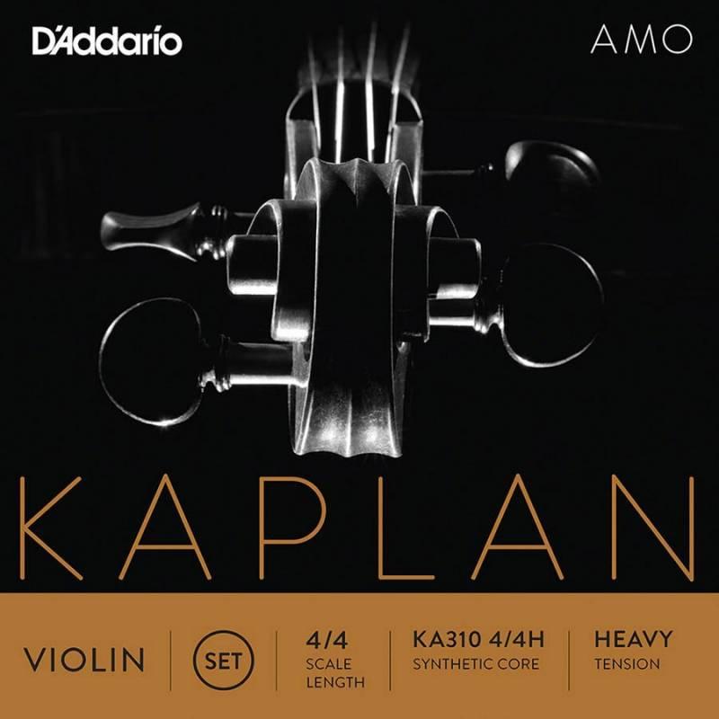 D'Addario Kaplan Amo KA310-44H