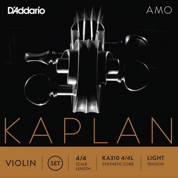 D'Addario Kaplan Amo KA310-44L