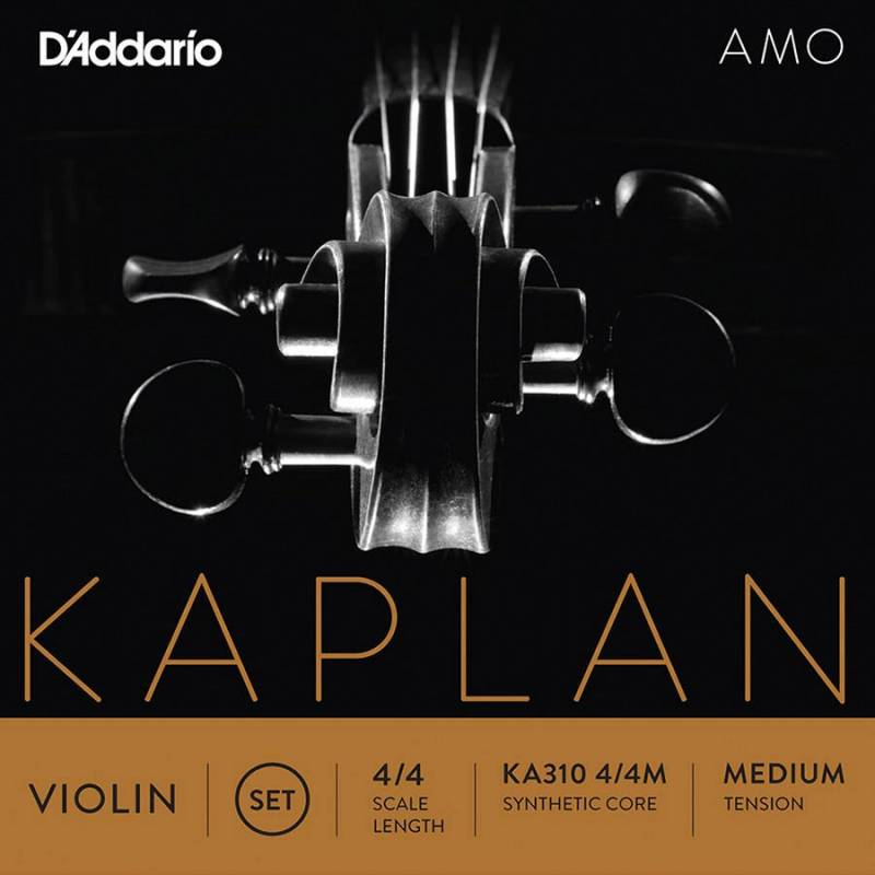 D'Addario Kaplan Amo KA310-44M
