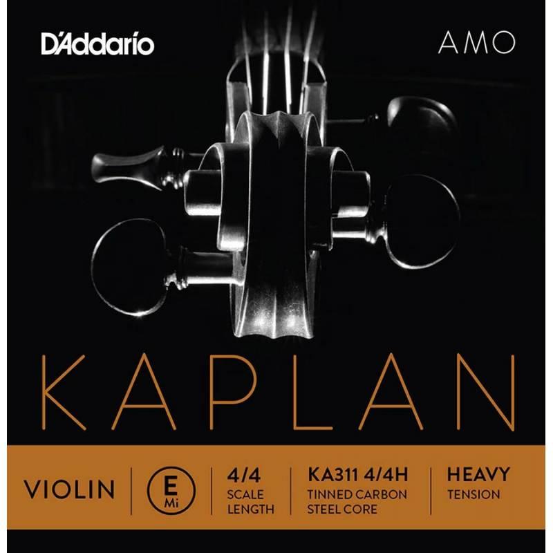 D'Addario Kaplan Amo KA311-44H