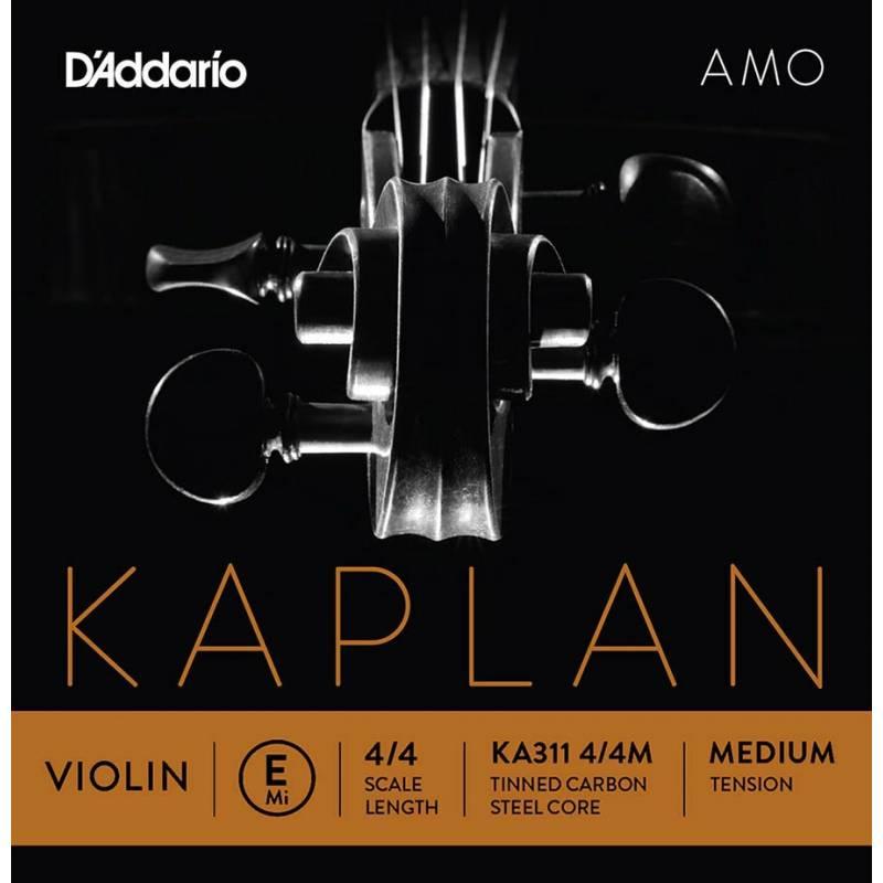 D'Addario Kaplan Amo KA311-44M