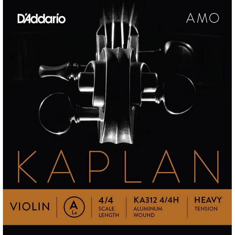D'Addario Kaplan Amo KA312-44H