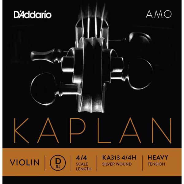 D'Addario Kaplan Amo KA313-44H