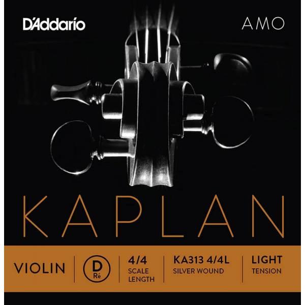 D'Addario Kaplan Amo KA313-44L