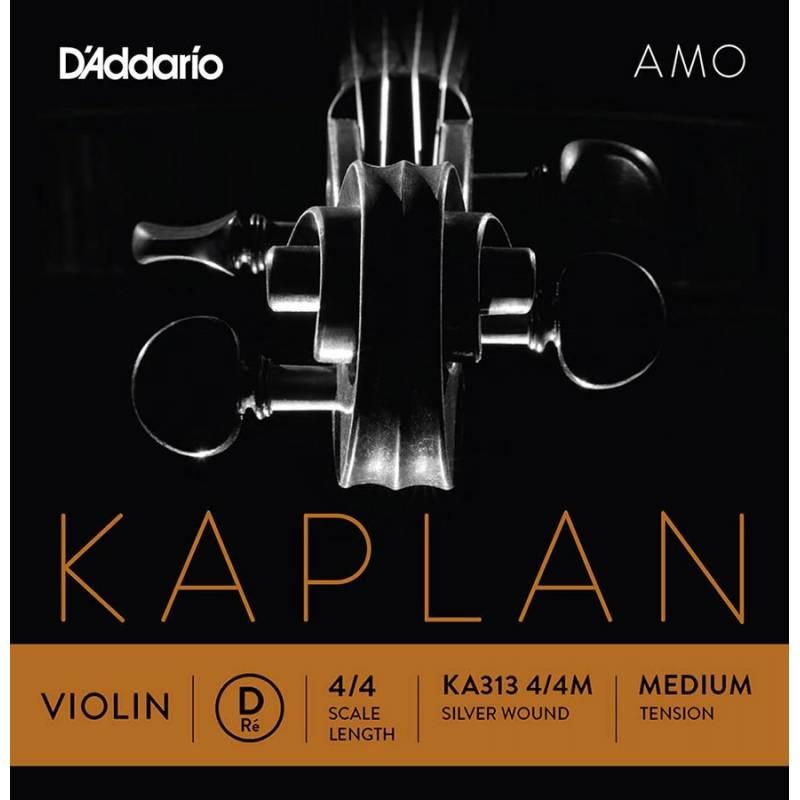 D'Addario Kaplan Amo KA313-44M