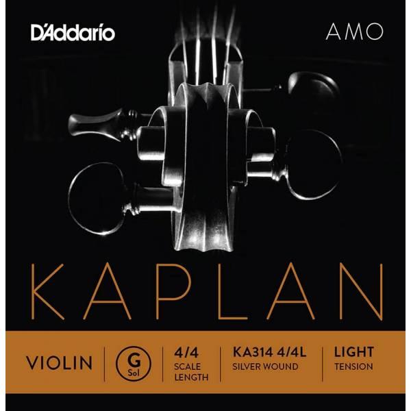 D'Addario Kaplan Amo KA314-44L