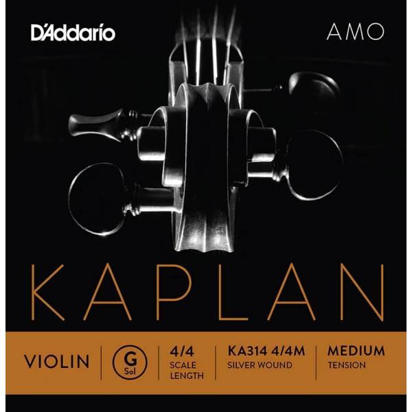 D'Addario Kaplan Amo KA314-44M