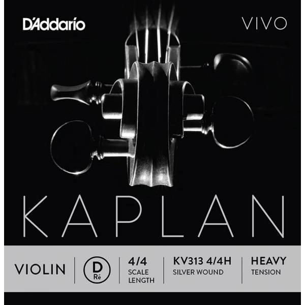 D'Addario Kaplan Vivo KV313-44H