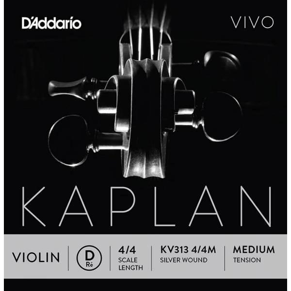 D'Addario Kaplan Vivo KV313-44M