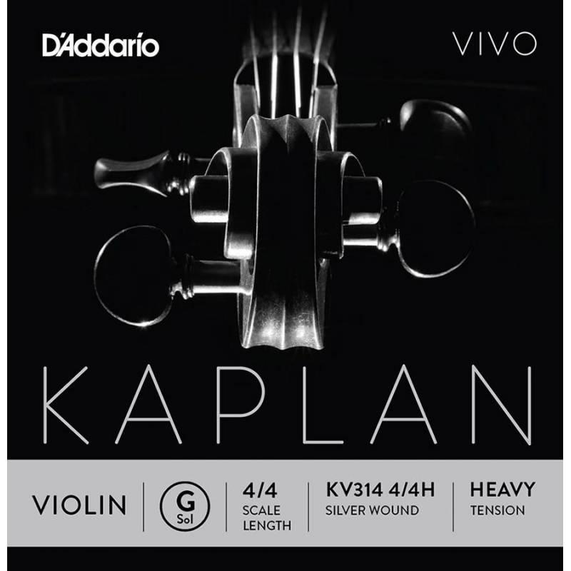 D'Addario Kaplan Vivo KV314-44H