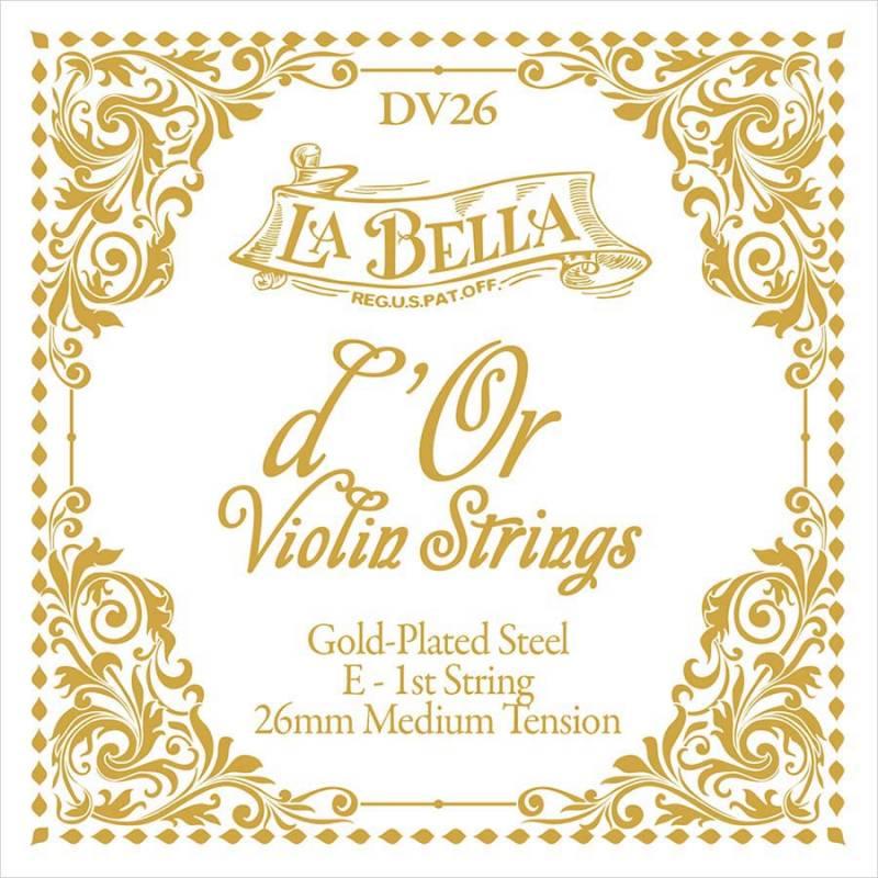 LaBella L-DV26