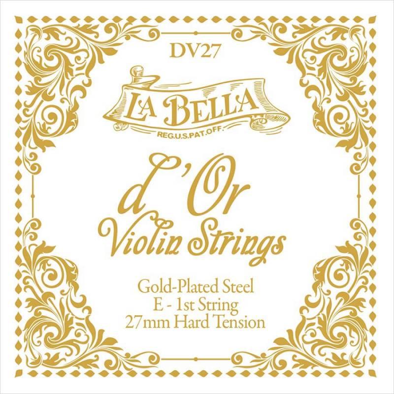 LaBella L-DV27