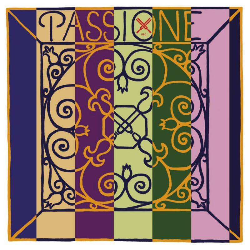 Pirastro Passione Solo P219281