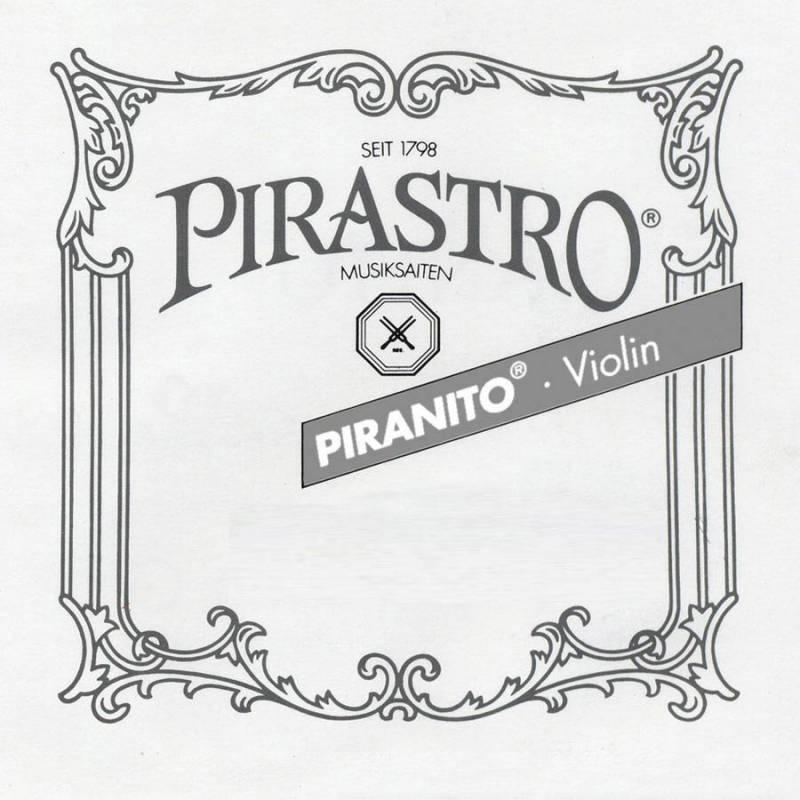 Pirastro Piranito P615000