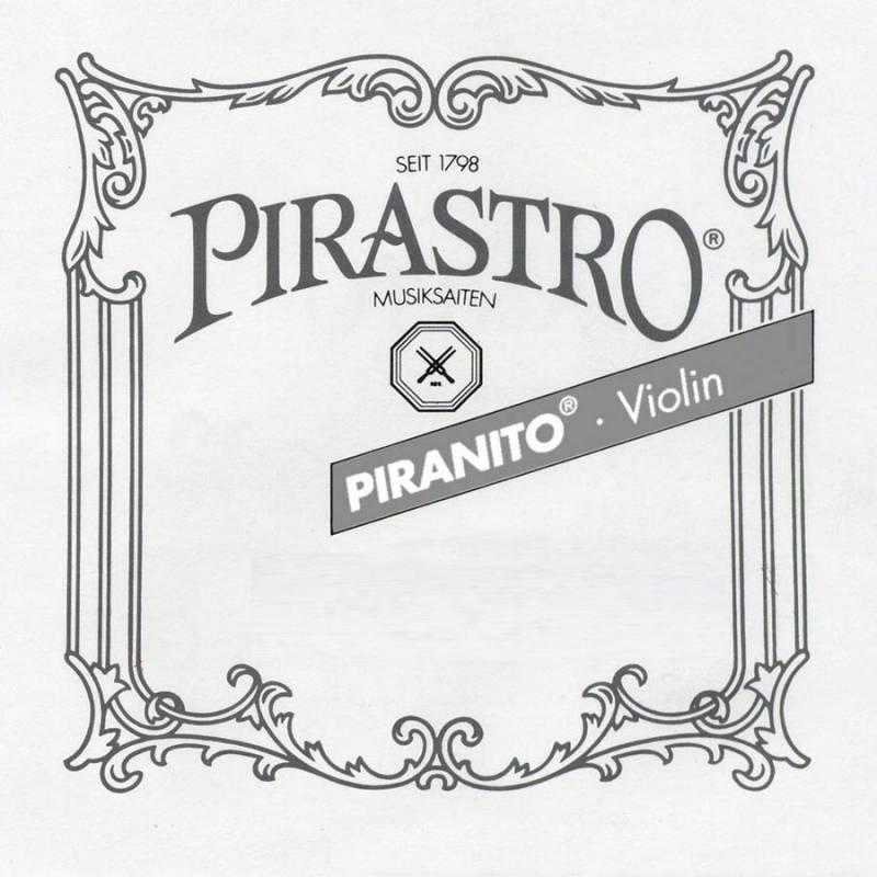 Pirastro Piranito P615100