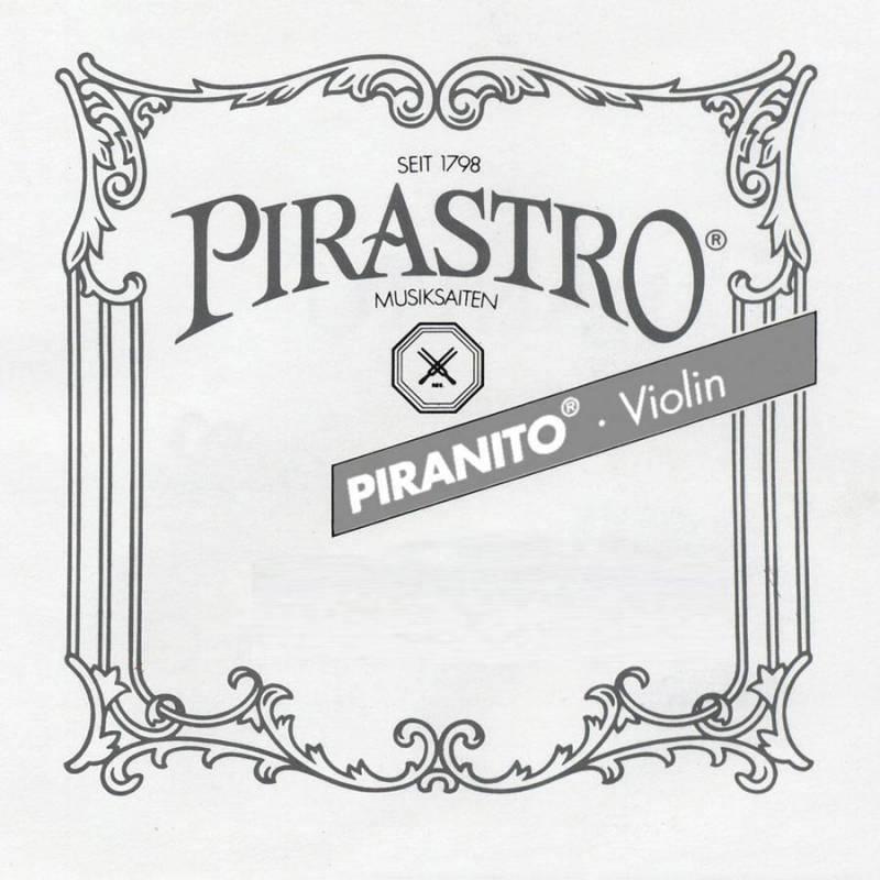 Pirastro Piranito P615200