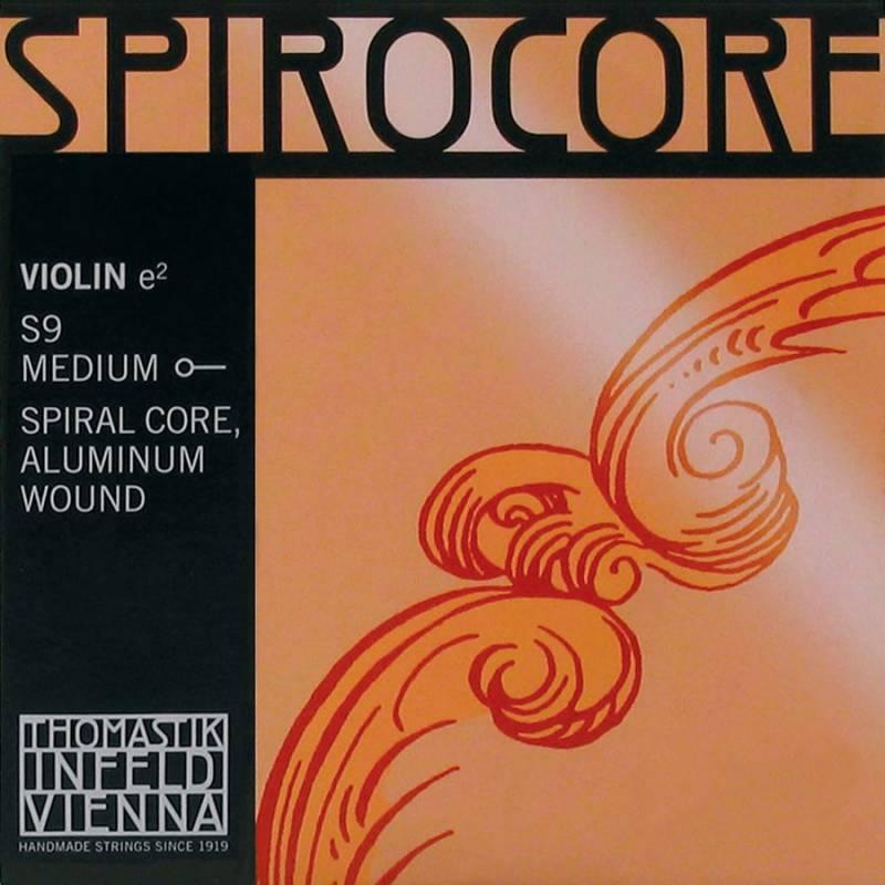 Thomastik Spirocore TH-S-9
