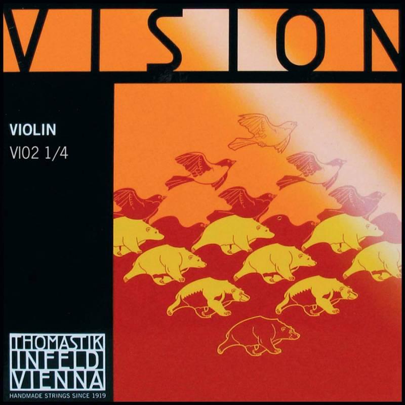 Thomastik Vision VI-02-14
