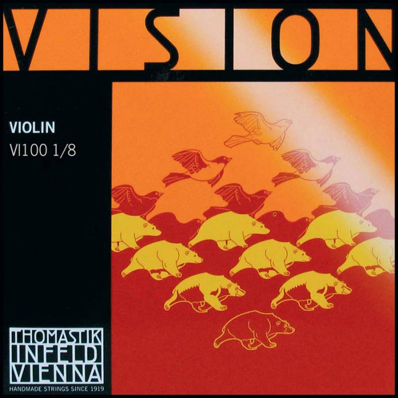 Thomastik Vision VI-100-18