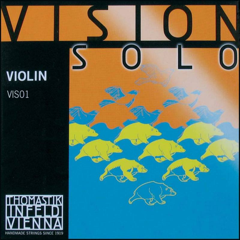 Thomastik Vision Solo VIS-01
