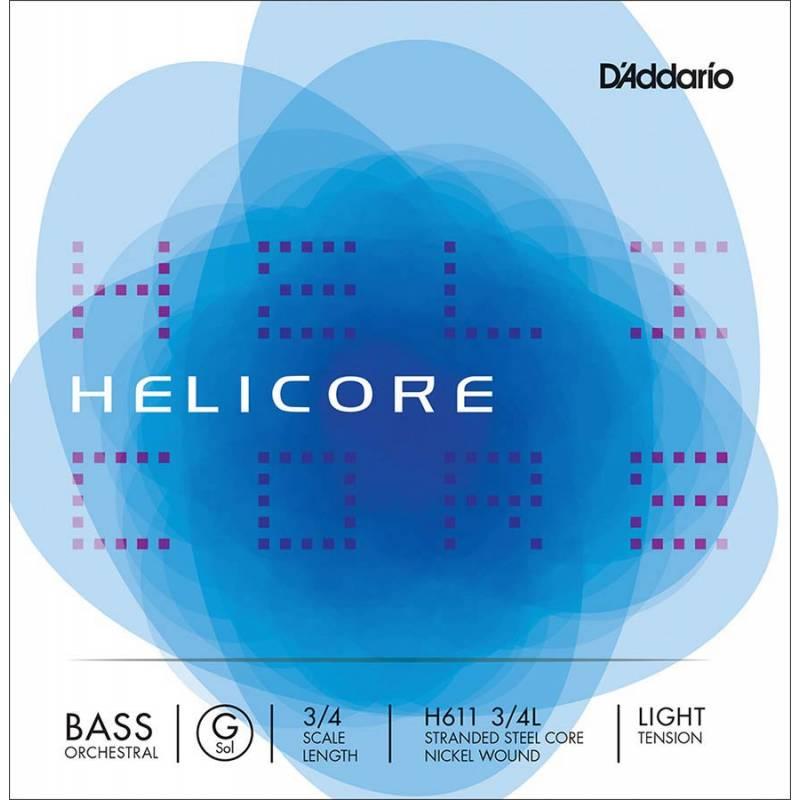 D'Addario Helicore Orchestral H611-34L