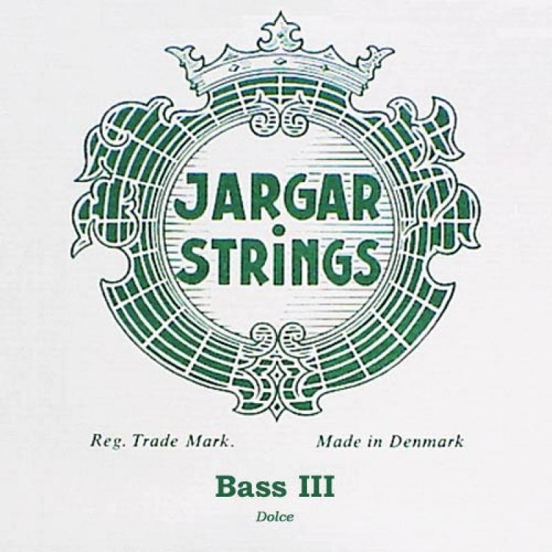 Jargar Classic Green JBA-A-GN