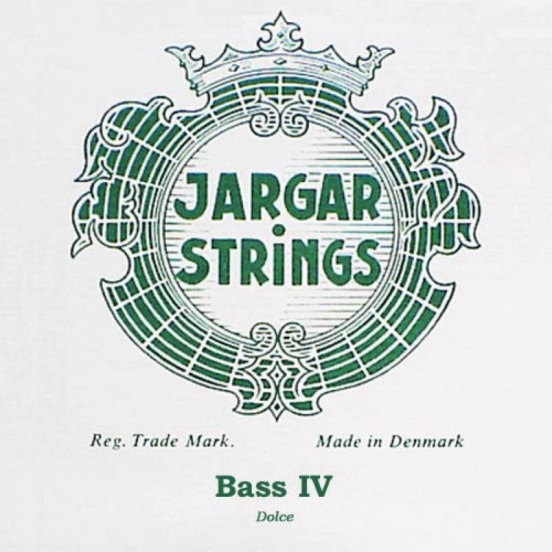 Jargar Classic Green JBA-E-GN