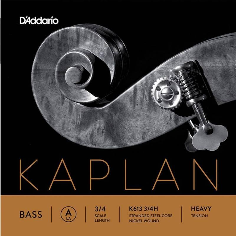 D'Addario Kaplan K613-34H