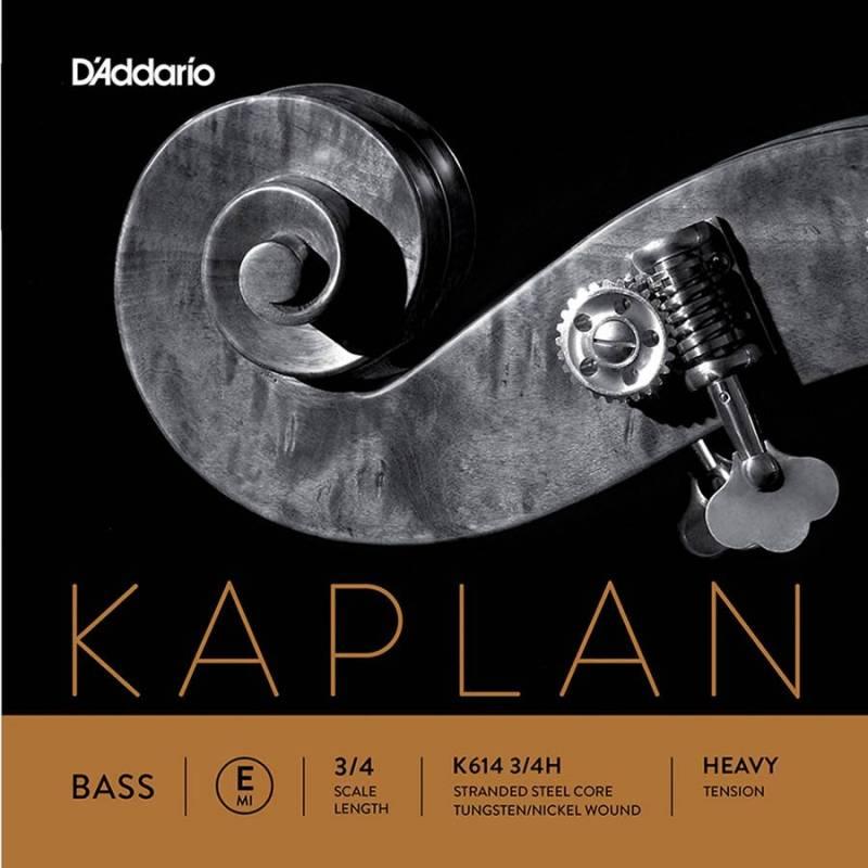 D'Addario Kaplan K614-34H