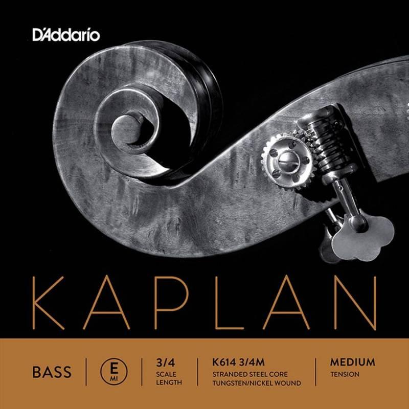 D'Addario Kaplan K614-34M