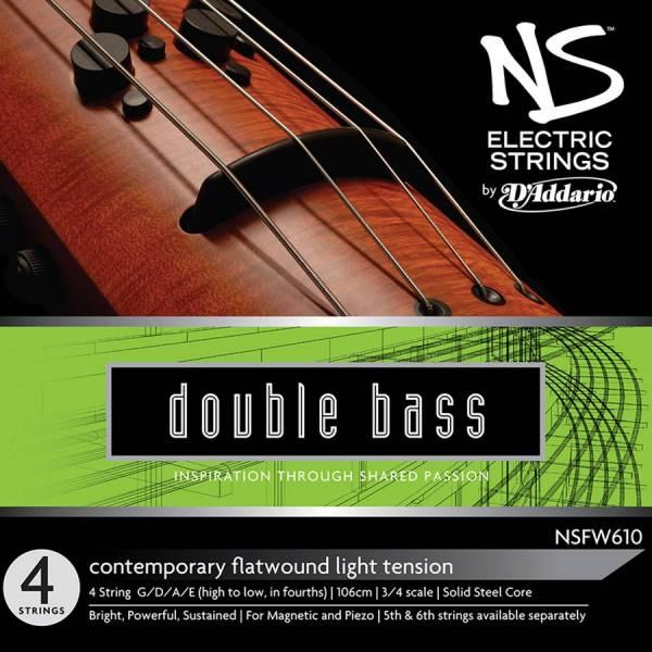 D'Addario NS Design NSFW610