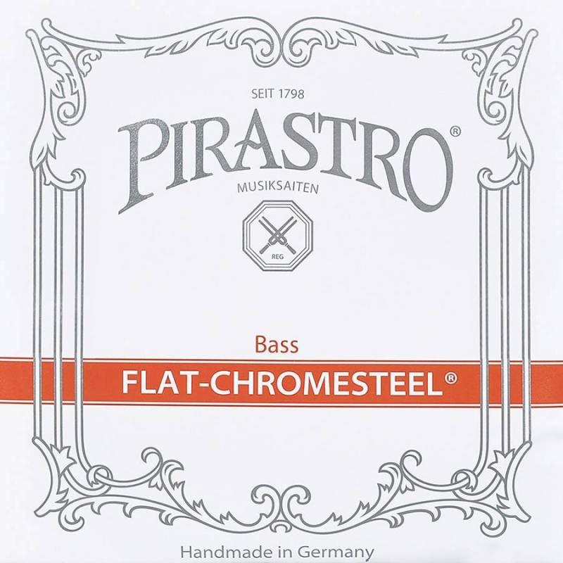 Pirastro Flat Chromesteel P342000