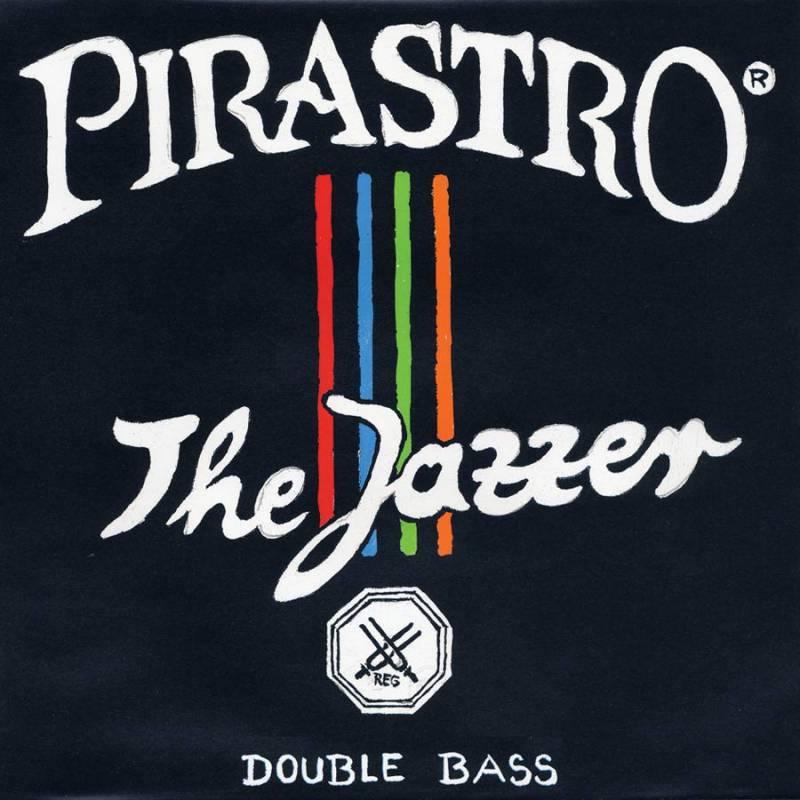 Pirastro The Jazzer P344220